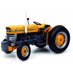 TRACTEUR MASSEY FERGUSON 135 - INDUSTRIAL VERSION **