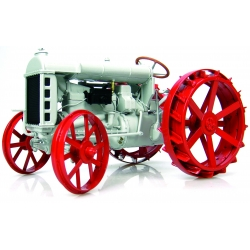 TRACTEUR FORD MODEL F - 1917