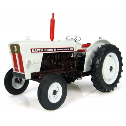 TRACTEUR DAVID BROWN SELECTAMATIC 990 (1966)