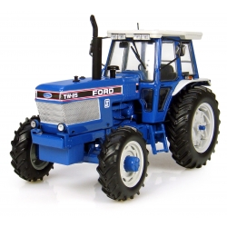 TRACTEUR FORD TW-25 4X4 FORCE II (1986)