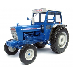 FORD 5000 AVEC CABINE