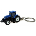 PORTE CLE NEW HOLLAND T7.210