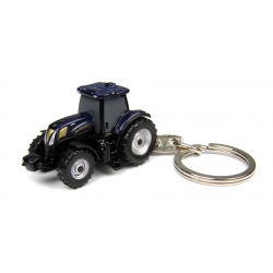 PORTE CLE NEW HOLLAND T6.160 GOLDEN JUBILEE