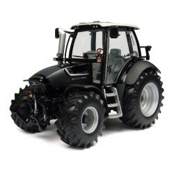DEUTZ FAHR AGROTRON TTV 430 BLACK EDITION
