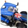 New Holland T7.225 « Union Jack Edition »