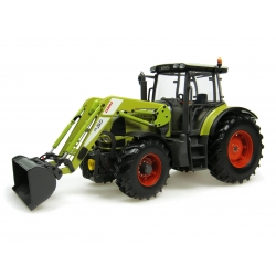 CLAAS ARES+ CHARGEUR