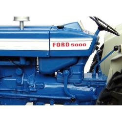 FORD 5000 - USA VERSION