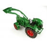 Deutz-Fahr D 60 05 – 4WD with front loader and bucket