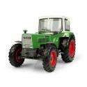 FENDT FARMER 106S TURBOMATIK WITH FRITZMEIER M611 CABIN- 4WD