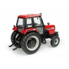 CASE INTERNATIONAL 1494 - 2WD - VERSION ROUGE/NOIR