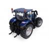NEW HOLLAND T5.140 BLUE POWER - TOÎT PLAT - VUE PANORAMIQUE