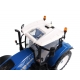 """NEW HOLLAND T6.180 - """"Heritage blue Edition"""""""