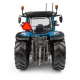 """Valtra G 135 """"Unlimited"""" - Turquoise - 2021"""