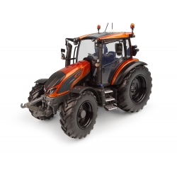 "Valtra G 135 ""Unlimited"" - Orange métallisé - 2021"