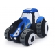 PELUCHE NEW HOLLAND T7 GRAND MODELE - LONGUEUR 30CM