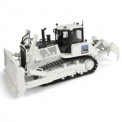 KOMATSU D155AX-7 - White edition - Limited Edition 750 pieces