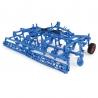 LEMKEN Smaragd 9/600K - mounted field cultivator