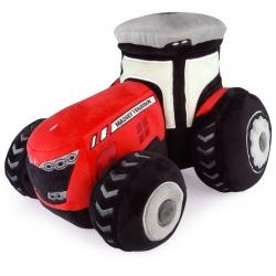 MASSEY FERGUSON 8000 Series plush toy