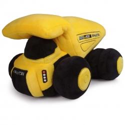 KOMATSU HD605 plush toy