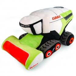 CLAAS LEXION - 2019 version - plush toy