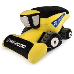 NEW HOLLAND - combine - plush toy
