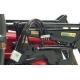 TRACTEUR KIROVETS K3180 ATM AVEC HARGEUR FRONTAL **