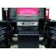 TRACTEUR MC CORMICK CX105 **